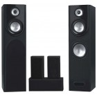 Комплект акустики Eltax Utah 5.0, black