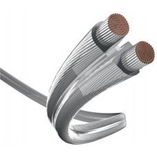 INAKUSTIK Premium LS Silver 2 x 2.5mm, 120 m 0040212
