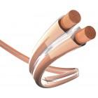 Акустический кабель INAKUSTIK Premium LS 2 x 1.5mm, 180 m 004021