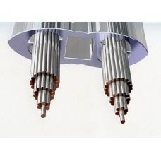 INAKUSTIK Exzellenz LS Cable Atmos AirSilver 2 x 2.97mm, 50 m 0060223