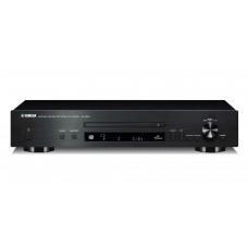 Yamaha CD-N301 Black